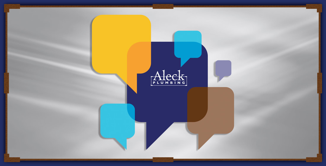 reviews Aleck Plumbing